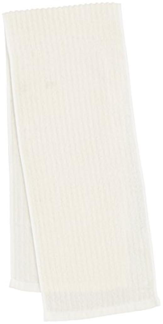 電気取り扱いアナロジー東和産業 素feel(ソフィール) SF 絹タオル やわらかめ (1枚)