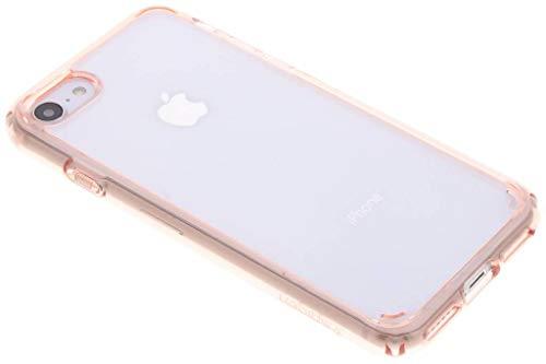 【Spigen】 スマホケース iPhone8 ケース / iPhone7 ケース 対応 背面クリア 米軍MIL規格取得...
