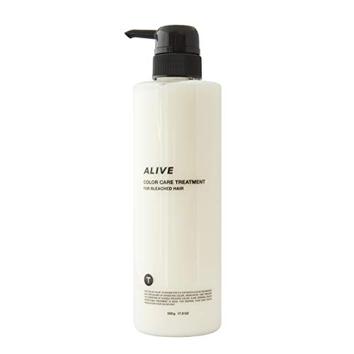 ALIVE COLOR CARE TREATMENT
