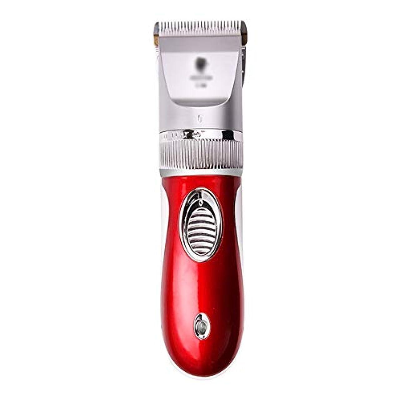 お世話になった会員準備したWAKABAFK プロのヘアトリマー強力な電気バリカンシェーバーモデリングヘアトリマーかみそり (Edition : Model 2)
