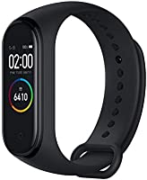 "Original Xiaomi Band 4 (Global Version) Fitness Tracker Newest 0.95"" Color AMOLED Display Bluetooth 5.0 Smart Bracelet..."