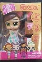 Boxy Girl タシャミニ人形 2.5インチ