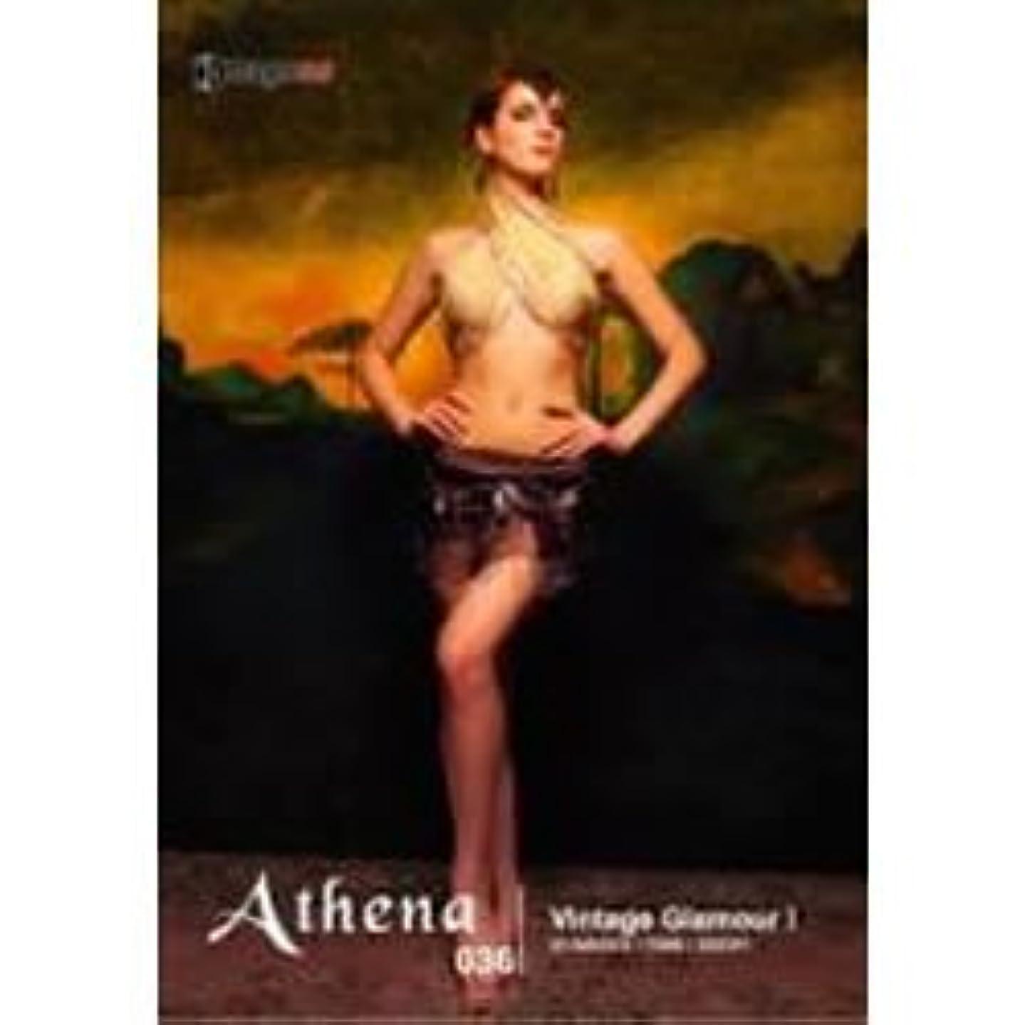 忌避剤乳製品広いAthena Vol.36 ヴィンテージグラマー(1) Vintage Glamour 1