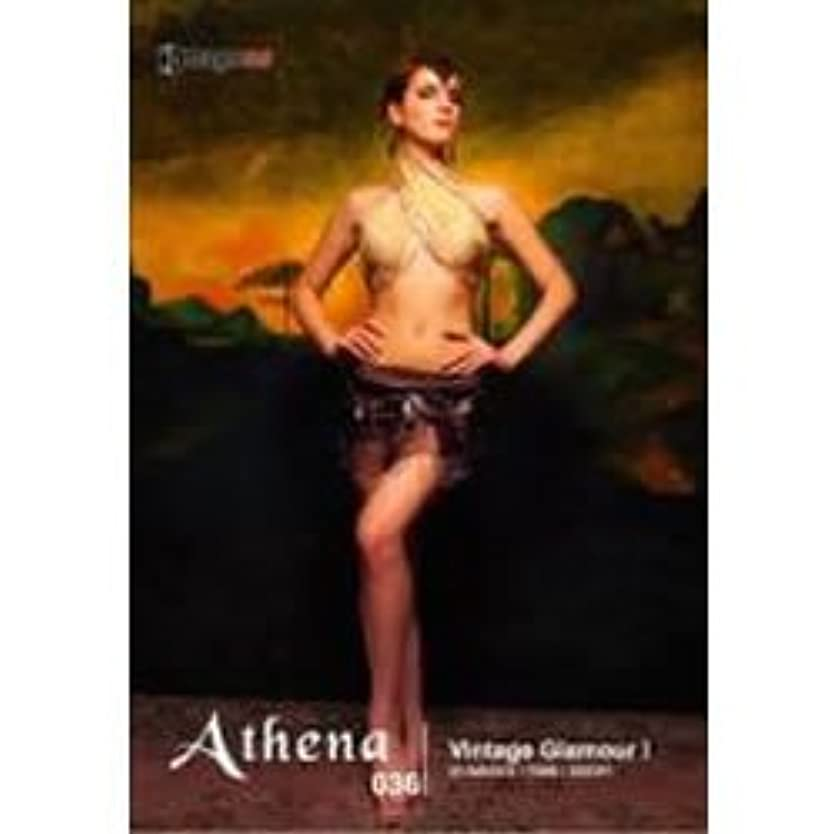 ヨーグルト包帯時折Athena Vol.36 ヴィンテージグラマー(1) Vintage Glamour 1