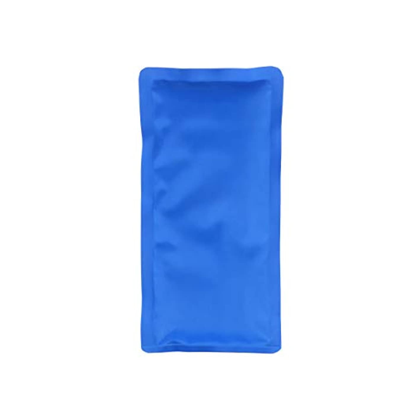 葡萄アンビエント失態傷害の子供および大人350MLのための熱い冷たいゲルのアイスパックの圧縮の覆い