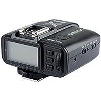 【電波法認証取得】Godox X1T-C TTL Wireless Remote Flash Trigger for Canon ワイヤレスカメラリモコントリガー キャノン対応 無線遠隔制御フラッシュトランスミッタ