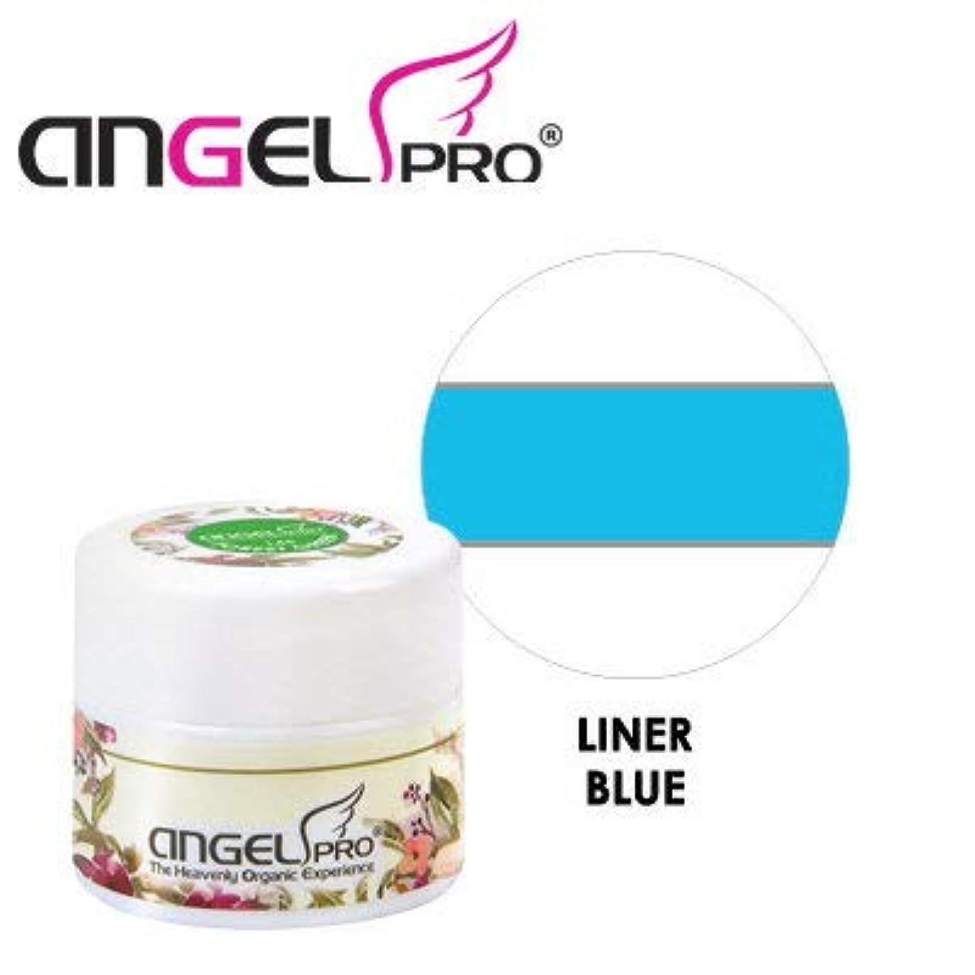 反響する対抗薬理学ANGEL PRO ポットジェリー LINER BLUE 4g