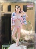 杉原杏璃 直筆サイン カード