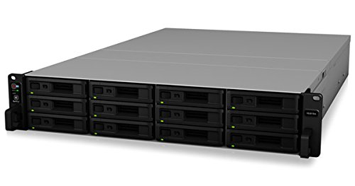 RS3618xs RackStation RS3618xs