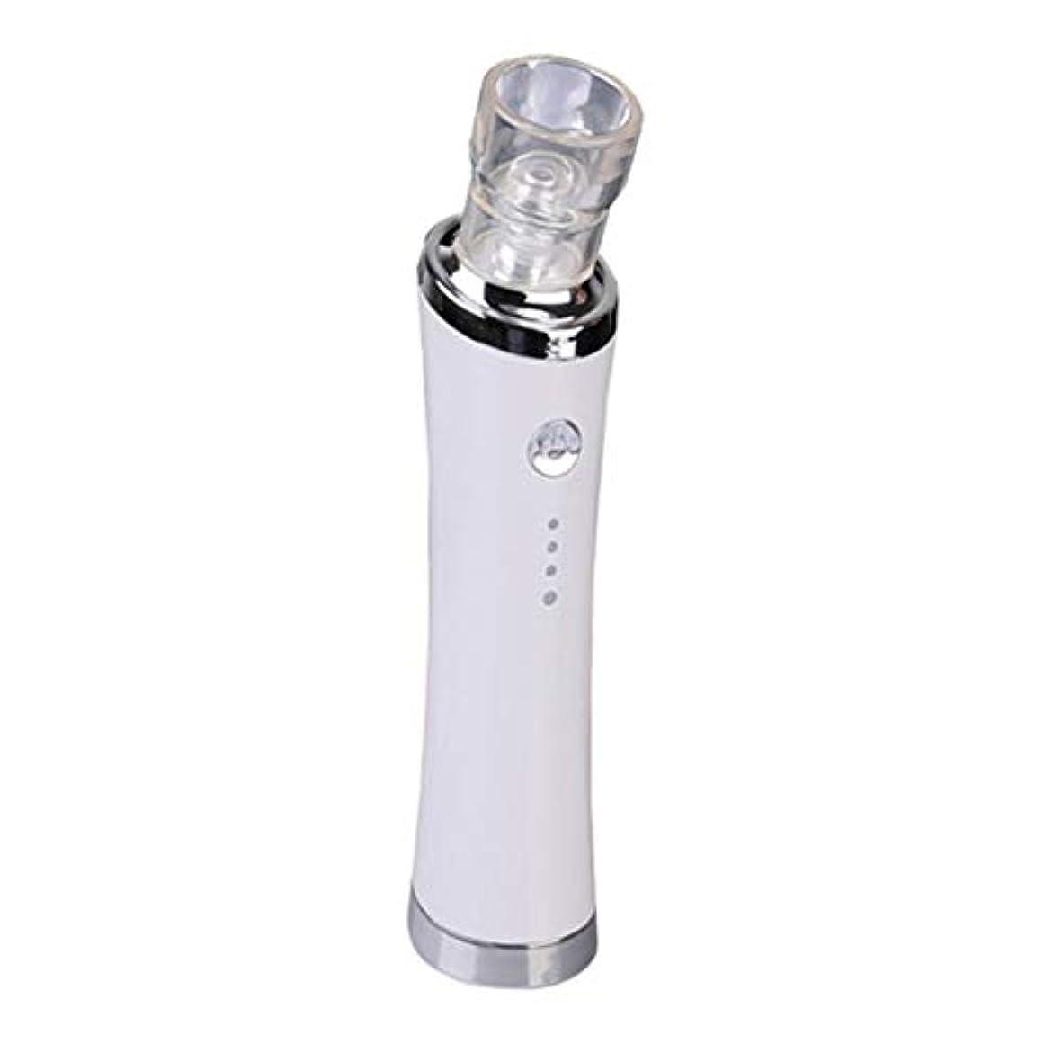 ブラックヘッドリムーバー - にきび洗顔器に電気吸引穴美容師クレンジング器具を輸出する
