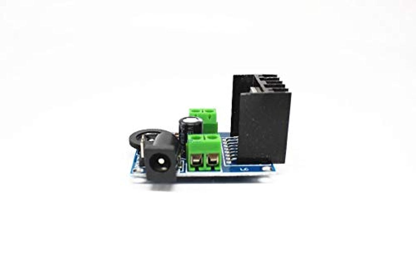 解決保全成功WillBest Audio Power Amplifier board DC 6 to 18V TDA7297 Module Double Channel 10-50W Wholesale