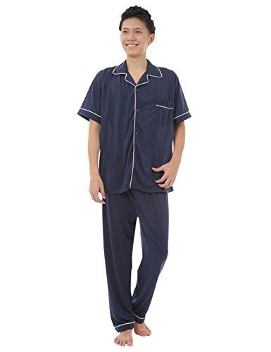 ギフツオブブリリアンス パジャマ メンズ 綿 半袖