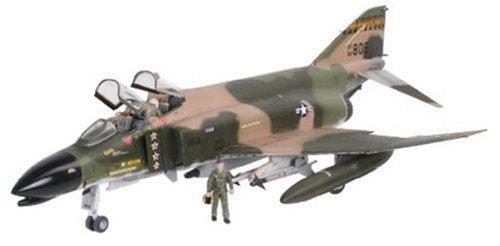 1/48 F-4C/D ファントムII