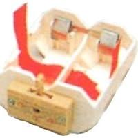 ドールハウス 単2電池BOX(スイッチ付)2-5614