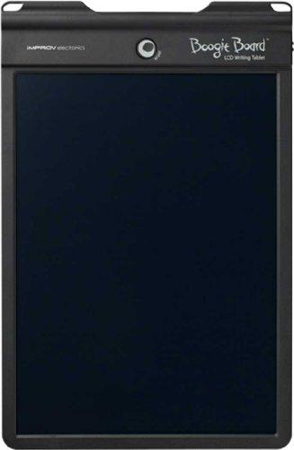 キングジム 電子メモパッド ブギーボード  BB-2 ブラック