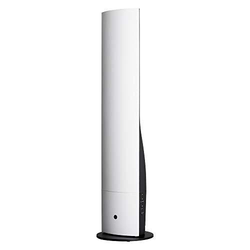 d-design 加湿器 ハイブリット式 タワー マットホワイト ドウシシャ DKHT-352MWH