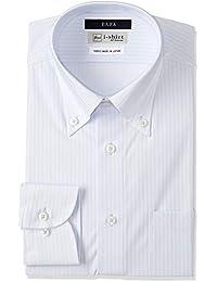 [ピーエスエフエー] P.S.FA i-Shirt 完全ノーアイロン 360°ストレッチ 速乾 スリムモデル 長袖 アイシャツ メンズ M151180133