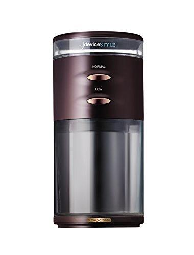 デバイスタイル コーヒーグラインダー