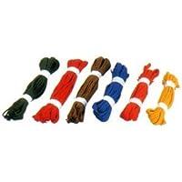 カラー胴紐(4本組)