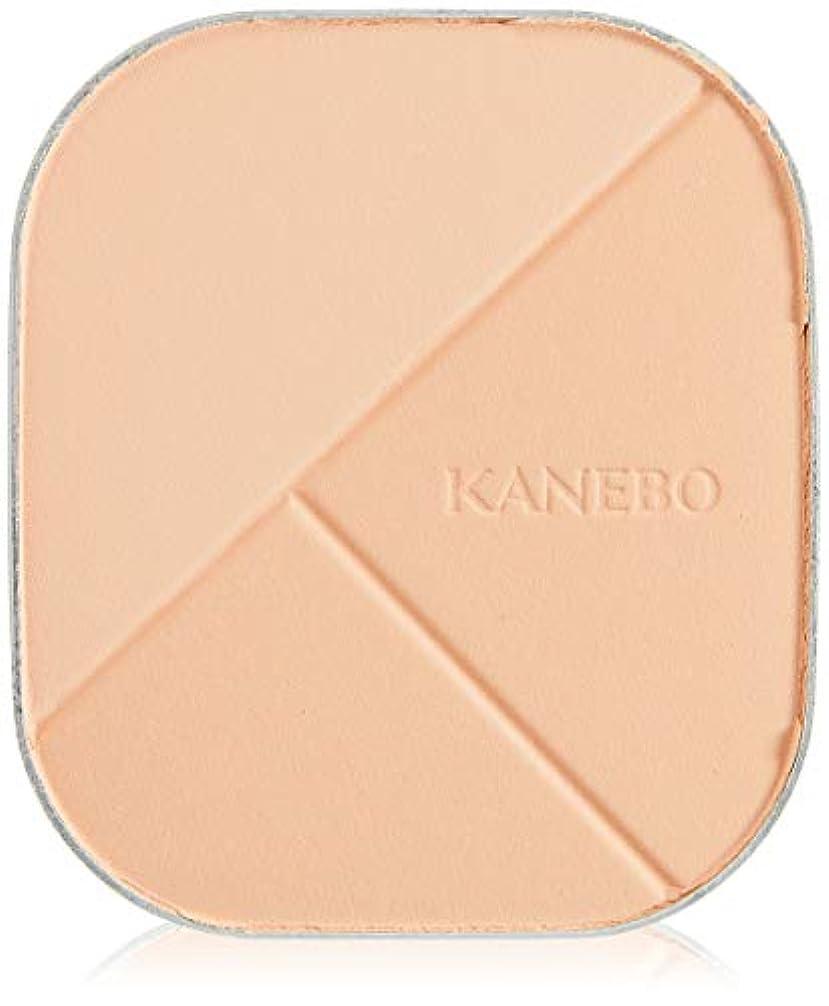 存在する家人生を作るKANEBO(カネボウ) カネボウ デュアルラディアンスファンデーション オークルD SPF15/PA++ ファンデーション(パクト)