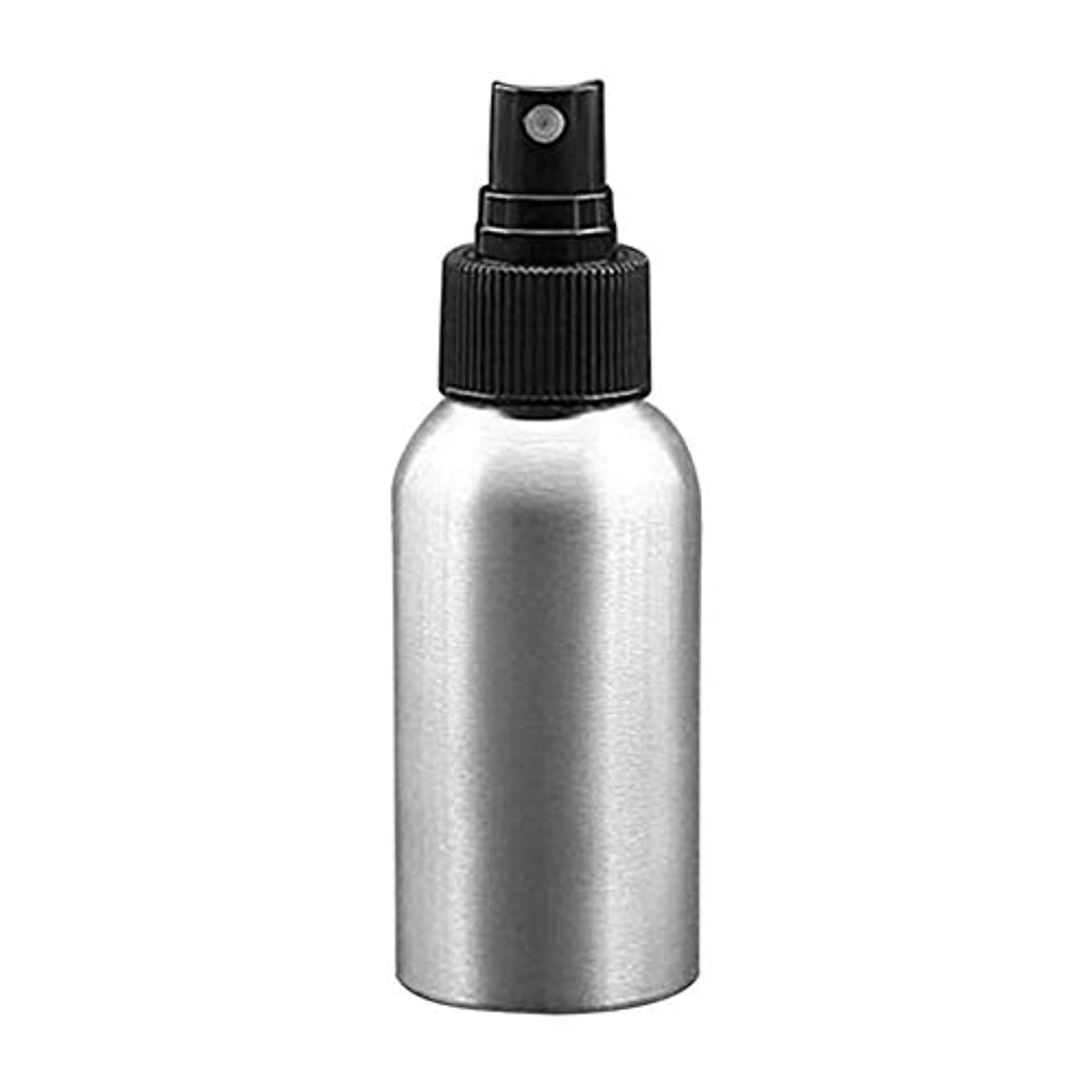 アルミスプレーボトル 小分けボトル トラベルボトル 美容ボトル 霧吹き ガラスボトル 漏れ防止 化粧水 美容液 遮光 化粧品ボトル おしゃれ 精製水 詰替ボトル 詰め替え ミニ 携帯便利 軽量 旅行用 アルミニウム