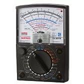 三和電気計器 YX-361TR  アナログマルチメータ(アナログテスター/テスター)