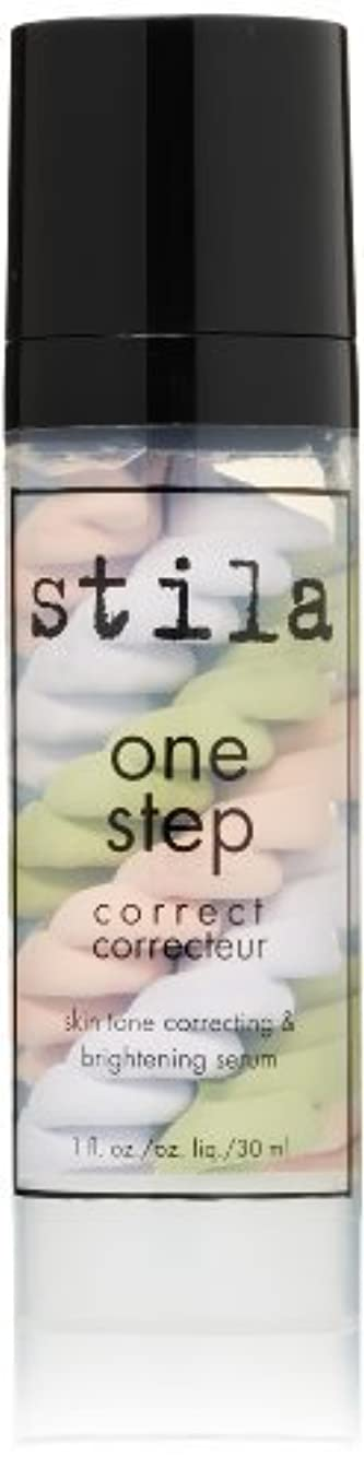マグ再撮り何stila One Step Correct, 1 fl. oz. by stila [並行輸入品]