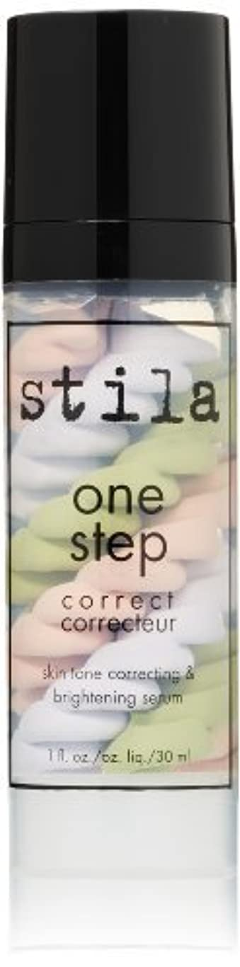 stila One Step Correct, 1 fl. oz. by stila [並行輸入品]
