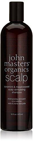 john masters organics(ジョン・マスターズ・オーガニックス) スペアミント&メドウスイート スキャルプシャンプー