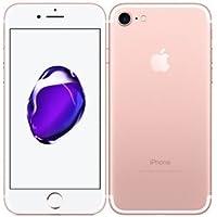 【国内版SIMフリー】 iPhone 7 128GB  ローズゴールド MNCN2J/A 白ロム Apple 4.7インチ