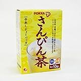 沖縄ポッカ さんぴん茶 ジャスミンティー 3箱