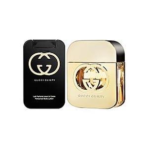 Gucci Guilty Perfume Gift Set for Women 17 oz Eau De Toilette Spray