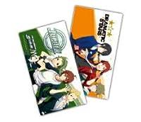 アイドルマスター sideM タイムカード 収納 クリアファイル 付属 アイドルマスター オフィシャルショップ 限定 Jupiter DRAMATIC STARS