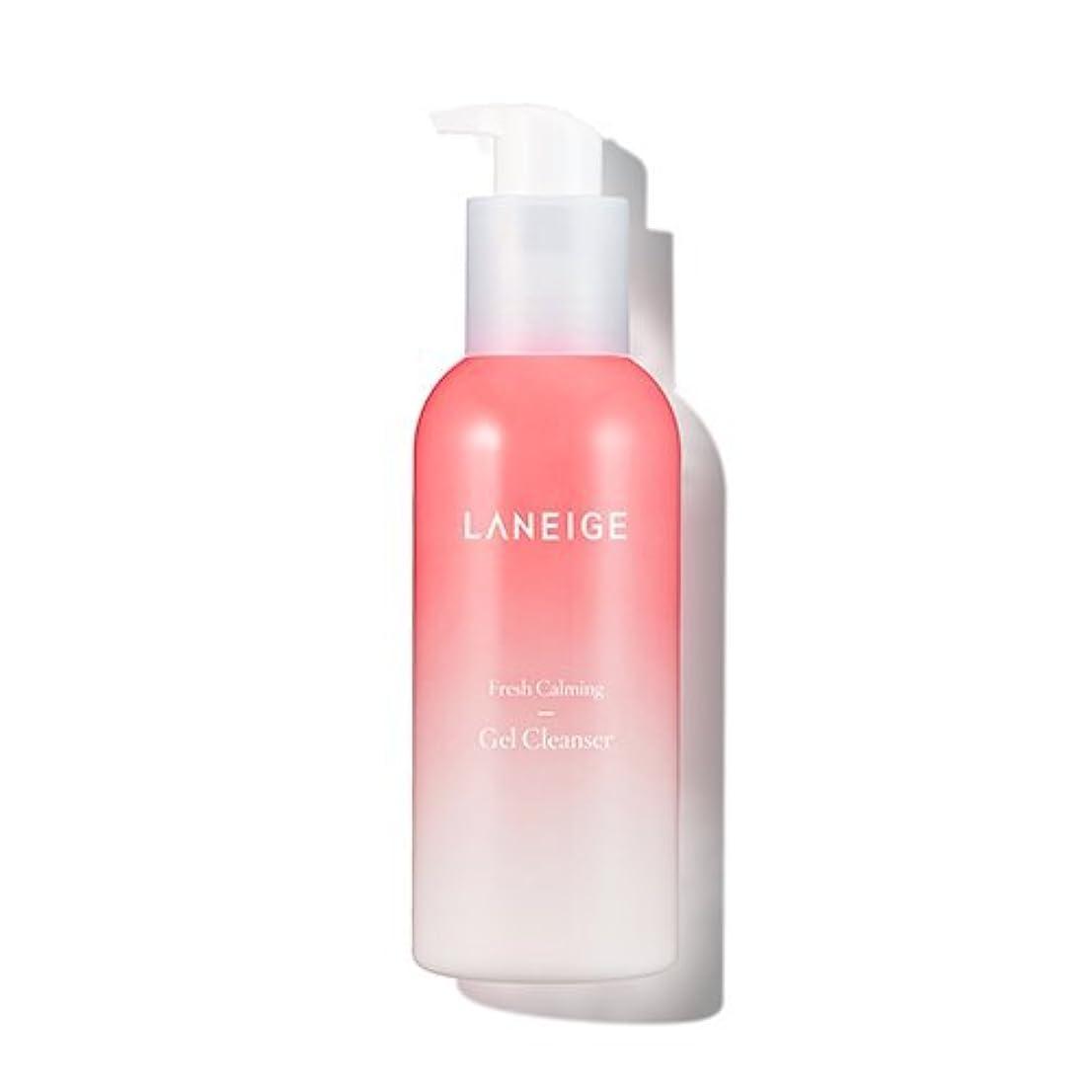 岩奨励しますしみ[New] LANEIGE Fresh Calming Gel Cleanser 230ml/ラネージュ フレッシュ カーミング ジェル クレンザー 230ml [並行輸入品]
