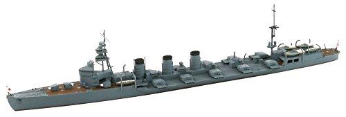 ピットロード 1/700 日本海軍 超重雷装艦 北上 五連装魚雷発射管装備仕様