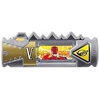 獣電戦隊キョウリュウジャー 獣電池11(ガシャポン版) 【V.ゴーバスターズ】(単品)