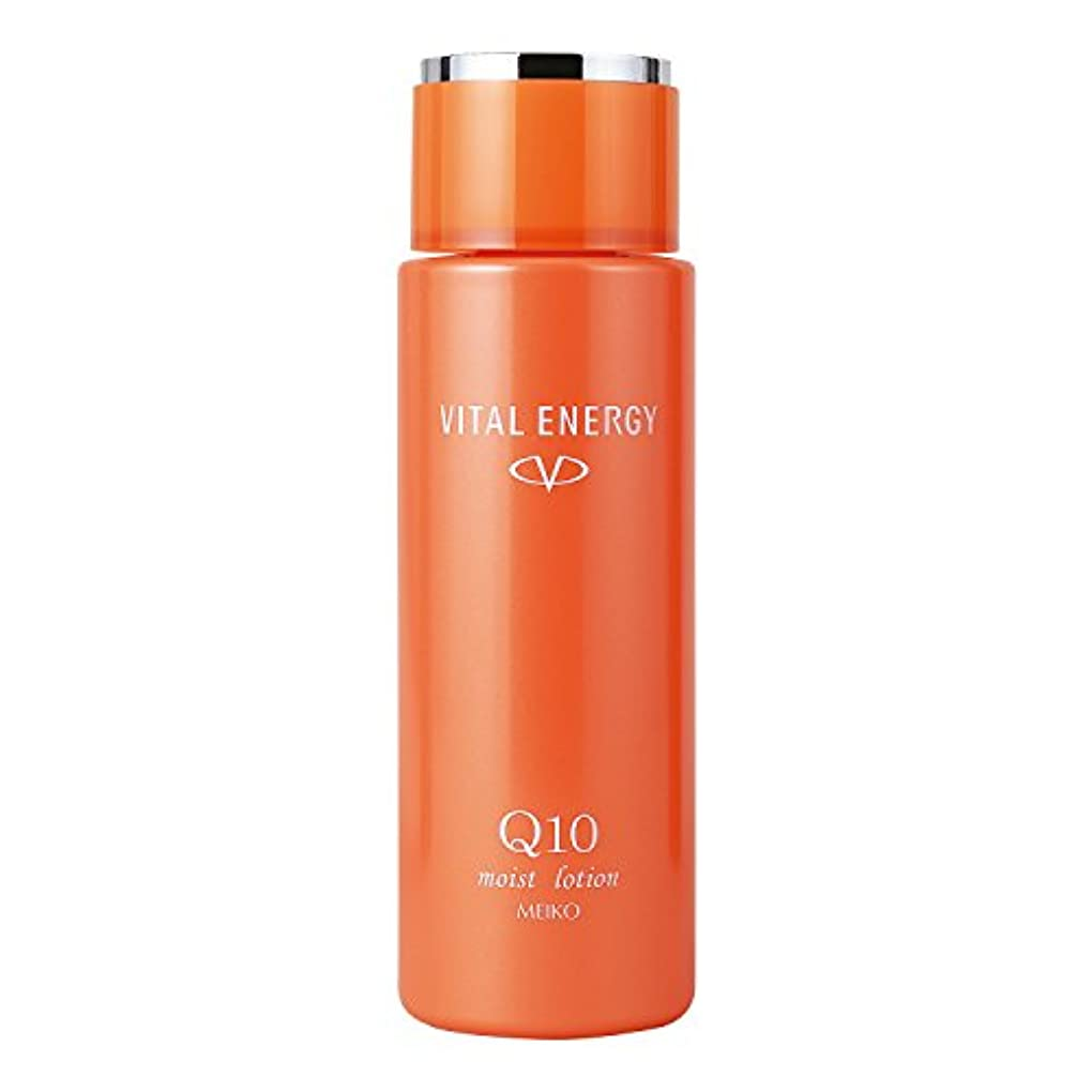 移行する密度ヨーロッパ化粧水 モイストローション (保湿化粧水 ローション コエンザイム Q10 ヒアル口ン酸 乾燥 ハリ) 【バイタルエナジー】