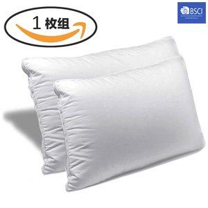 [해외]인기 베개 숙면 베개 고급 호텔 전용 베개 통째로 빠는 일 OK 2 장 세트/Popular pillow sleeping pillow luxury hotel private pillow wash OK 2 pcs