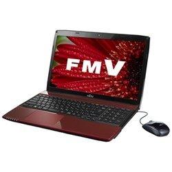 FUJITSU FMV LIFEBOOK FMVA53RR  ルビーレッド