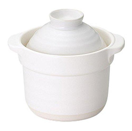KOYO ご飯炊き 1合炊き ホワイト...