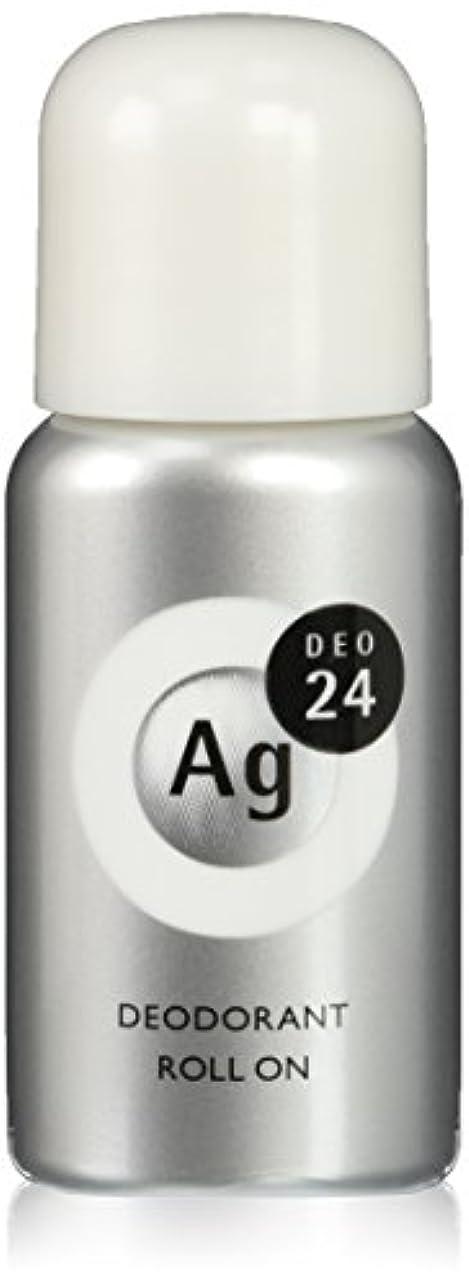 報復する仕事周術期エージーデオ24 デオドラントロールオン 無香料 40ml (医薬部外品)