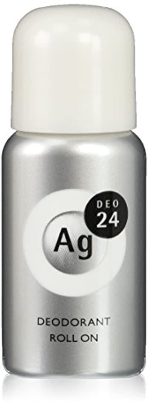厳しいクライストチャーチシャットエージーデオ24 デオドラントロールオン 無香料 40ml (医薬部外品)