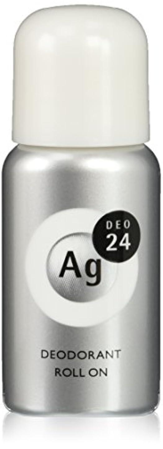 血統蒸し器風刺エージーデオ24 デオドラントロールオン 無香料 40ml (医薬部外品)