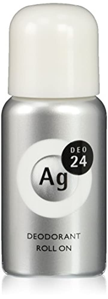 レキシコンヒョウセメントエージーデオ24 デオドラントロールオン 無香料 40ml (医薬部外品)