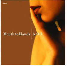 Mouth to Hands