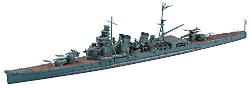 ハセガワ 1/700 ウォーターラインシリーズ 日本海軍 重巡洋艦 衣笠 プラモデル 348
