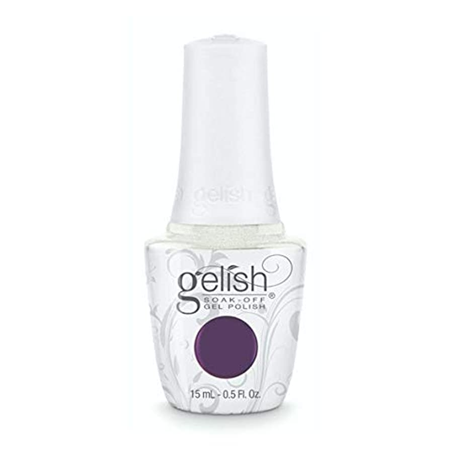 取り壊す崖風刺Harmony Gelish - Rocketman Collection - Just Me & My Piano - 15ml / 0.5oz