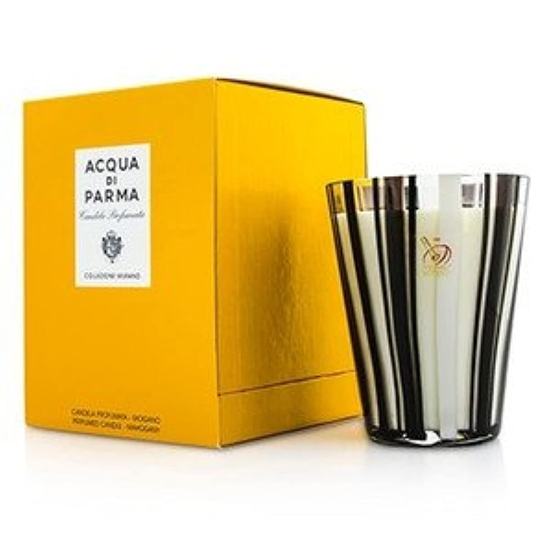 吹きさらし便利さキャプチャーアクア ディ パルマ[Acqua Di Parma] ムラノ グラス パフューム キャンドル - Mogano(Mahogany) 200g/7.05oz [並行輸入品]