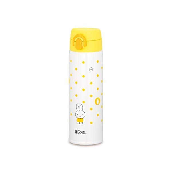 サーモス 調乳用ステンレスボトル 0.5L ミル...の商品画像