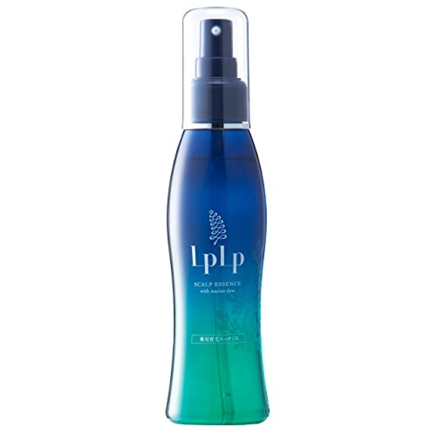 目立つ七時半はさみLPLP(ルプルプ) 薬用育毛エッセンス 150ml (医薬部外品)